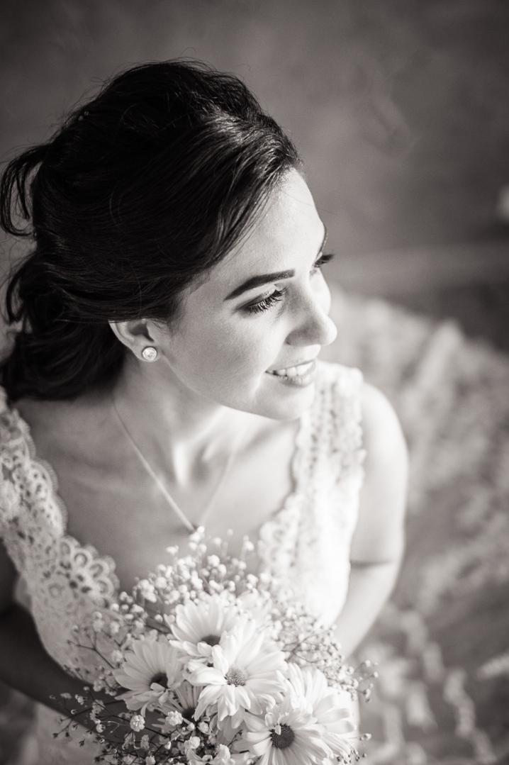 image Novia utilizada en la fiesta de bodas