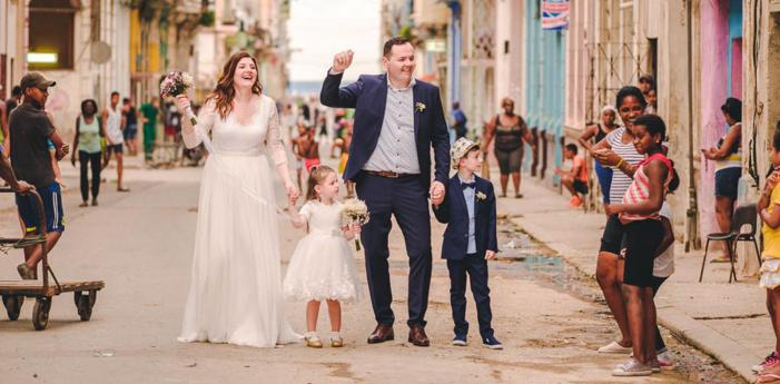5 things you need to know about your wedding in Cuba